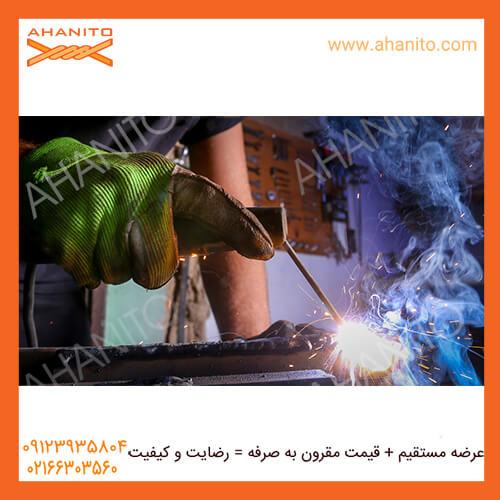 راهنمای کامل خرید سیم جوشکاری (الکترود)